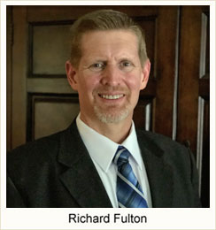 Richard Fulton